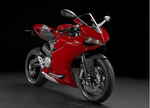 Ducati 899 Panigale - Foto 7 di 13