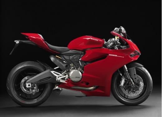 Ducati 899 Panigale - Foto 8 di 13