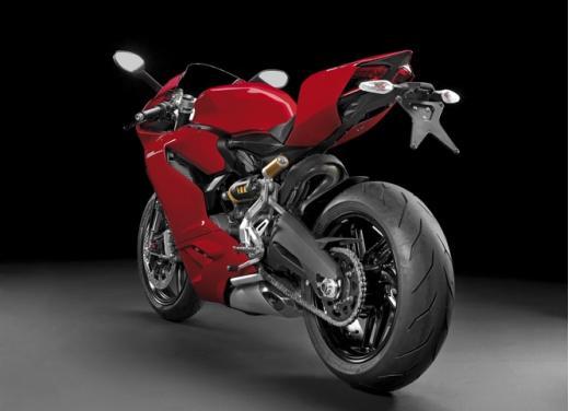 Ducati 899 Panigale - Foto 9 di 13