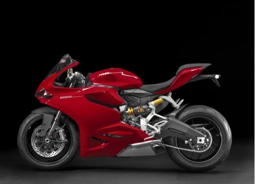 Ducati 899 Panigale - Foto 11 di 13