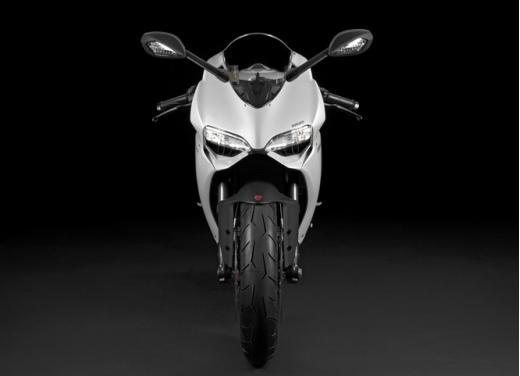 Ducati 899 Panigale - Foto 12 di 13