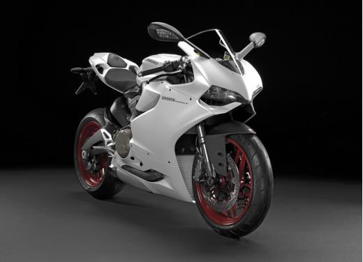 Ducati 899 Panigale - Foto 13 di 13