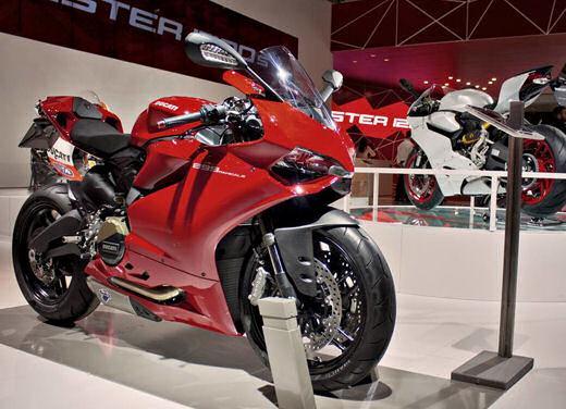Ducati 899 Panigale - Foto 2 di 13