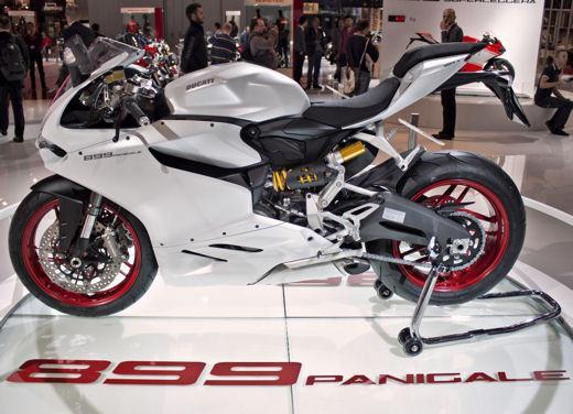 Ducati 899 Panigale - Foto 1 di 13