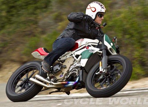 Ducati Desmosedici Desmo Tracker by Roland Sands - Foto 7 di 17