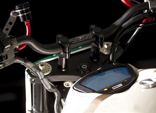 Ducati Desmosedici Desmo Tracker by Roland Sands - Foto 13 di 17