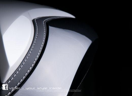 Ducati Diavel AMG by Vilner - Foto 9 di 25