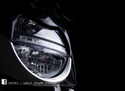 Ducati Diavel AMG by Vilner - Foto 16 di 25