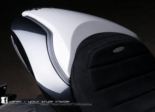 Ducati Diavel AMG by Vilner - Foto 20 di 25