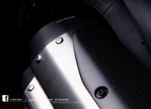 Ducati Diavel AMG by Vilner - Foto 21 di 25