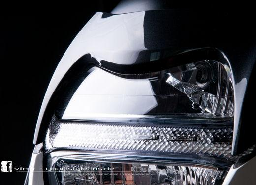 Ducati Diavel AMG by Vilner - Foto 22 di 25