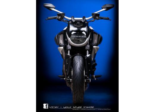 Ducati Diavel AMG by Vilner - Foto 25 di 25