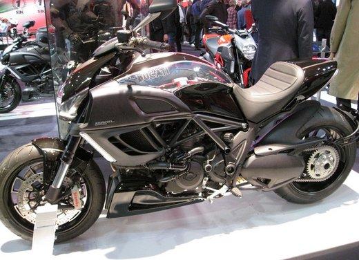 Le novità moto di Eicma 2011 - Foto 3 di 27