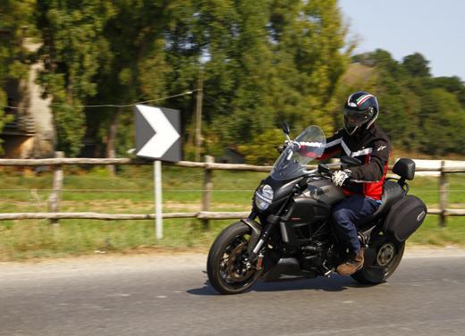 Ducati Diavel Strada: la coppia in coppia! - Foto 6 di 13