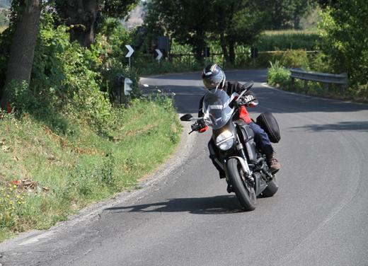 Ducati Diavel Strada: la coppia in coppia! - Foto 8 di 13