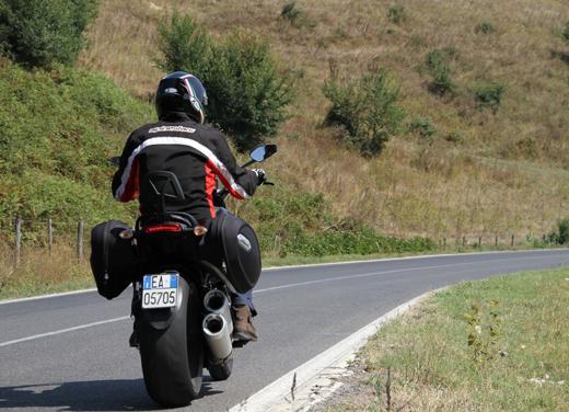 Ducati Diavel Strada: la coppia in coppia! - Foto 11 di 13