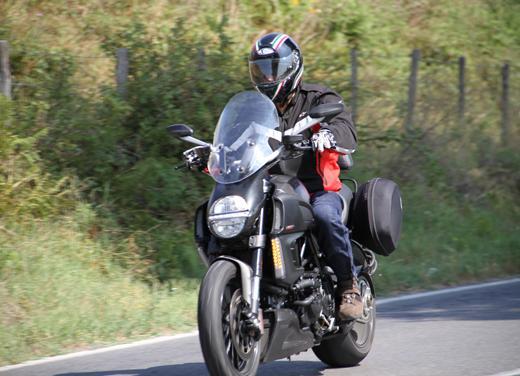 Ducati Diavel Strada: la coppia in coppia! - Foto 10 di 13