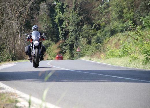 Ducati Diavel Strada: la coppia in coppia! - Foto 13 di 13