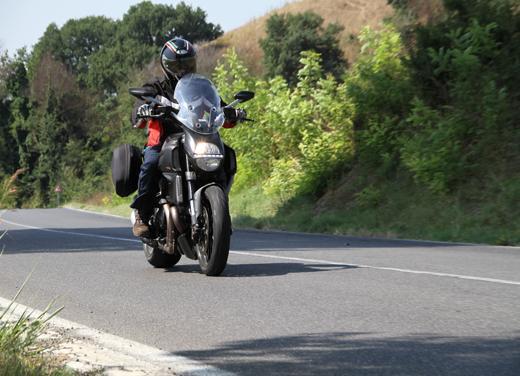 Ducati Diavel Strada: la coppia in coppia! - Foto 12 di 13