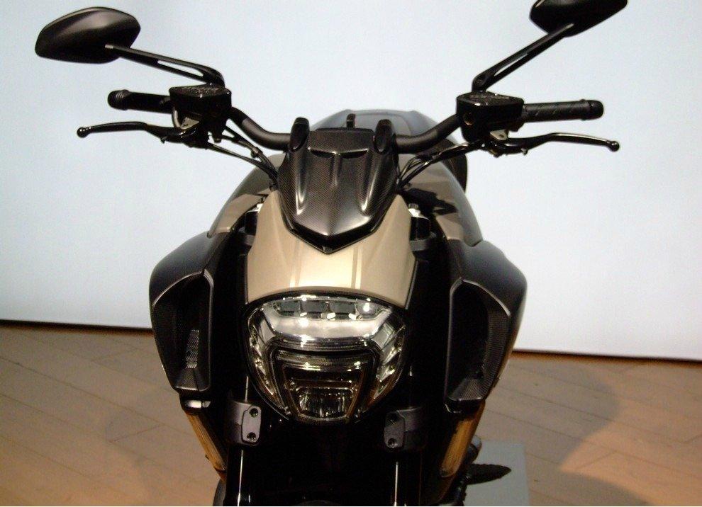 Ducati Diavel Titanium - Foto 6 di 10