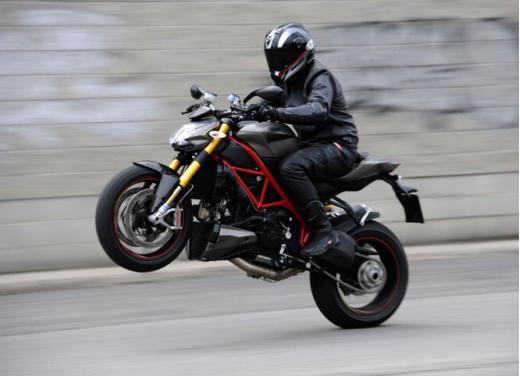 Ducati, Harley Davidson e Triumph, una gallery di naked da sogno