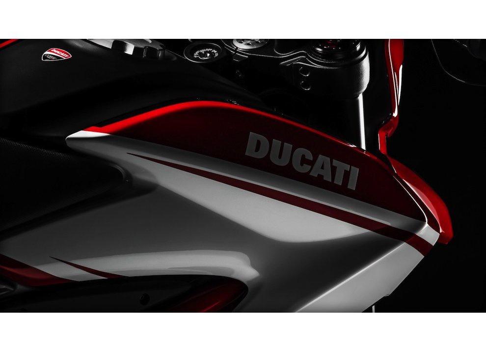 Ducati Hypermotard 899 2016, probabile debutto ad EICMA