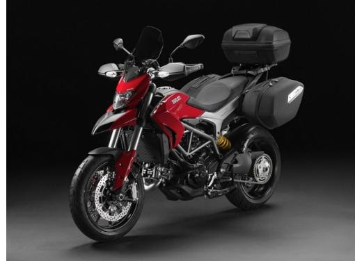 Ducati Hyperstrada, la nuova motard da turismo a 155 euro al mese - Foto 5 di 5