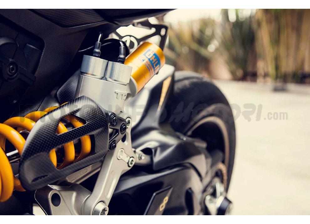 Ducati KH9 Panigale di Roland Sands - Foto 6 di 22