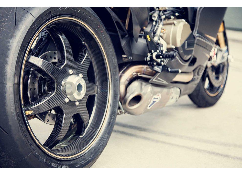 Ducati KH9 Panigale di Roland Sands - Foto 9 di 22