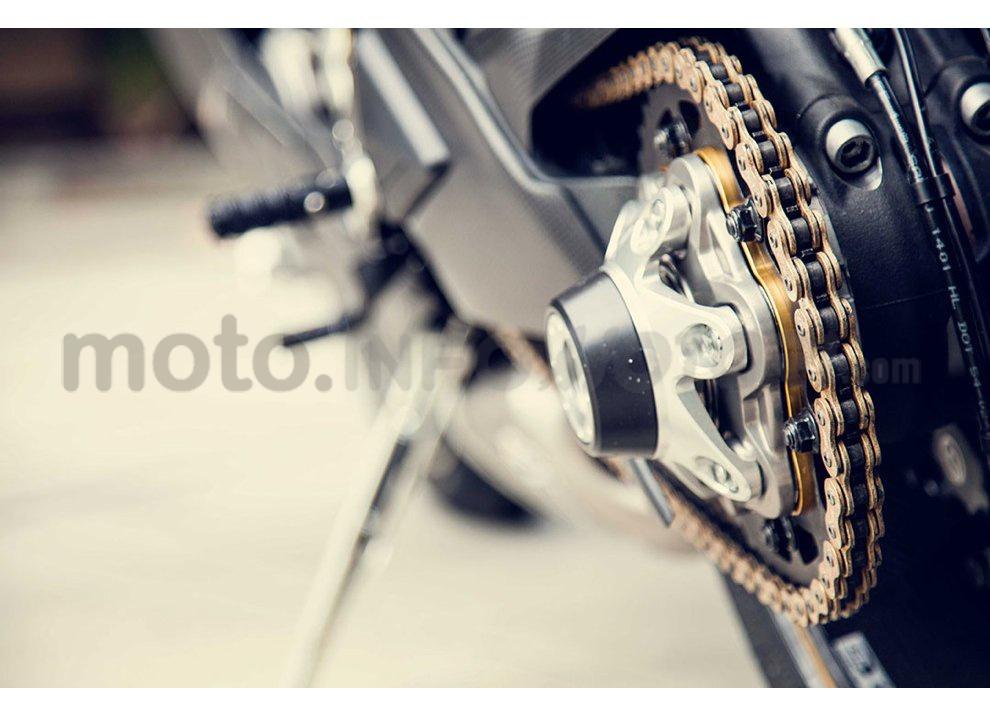 Ducati KH9 Panigale di Roland Sands - Foto 12 di 22