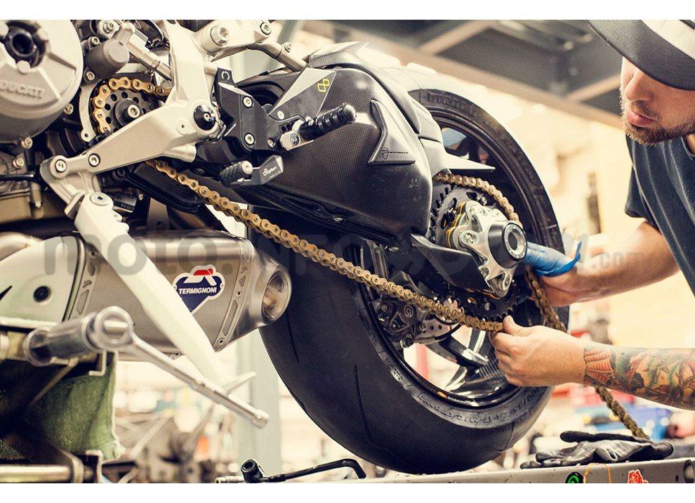 Ducati KH9 Panigale di Roland Sands - Foto 18 di 22