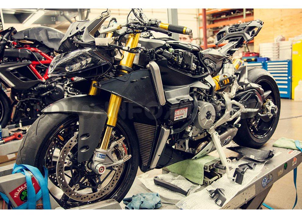 Ducati KH9 Panigale di Roland Sands - Foto 21 di 22
