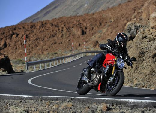 Ducati Monster 1200 S test ride - Foto 7 di 11