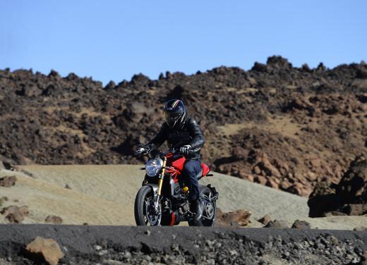 Ducati Monster 1200 S test ride - Foto 9 di 11
