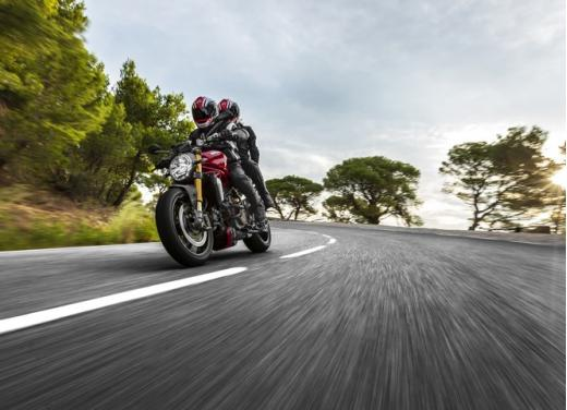 Ducati Monster 1200 - Foto 15 di 27