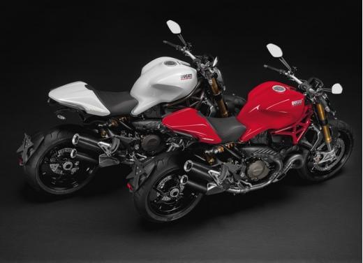 Ducati Monster 1200 - Foto 12 di 27