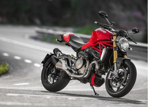 Ducati Monster 1200 - Foto 17 di 27