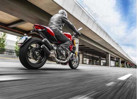 Ducati Monster 1200 - Foto 18 di 27