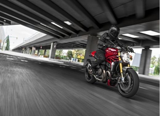 Ducati Monster 1200 - Foto 19 di 27