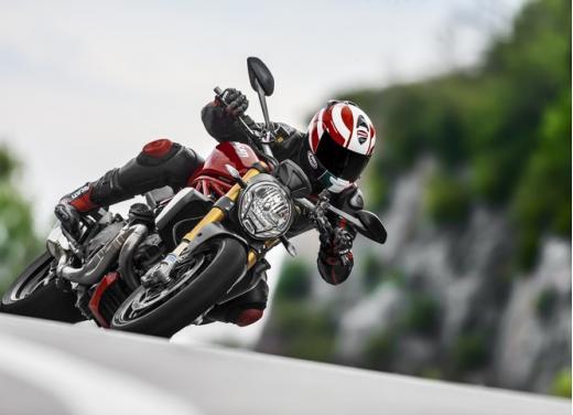 Ducati Monster 1200 - Foto 20 di 27