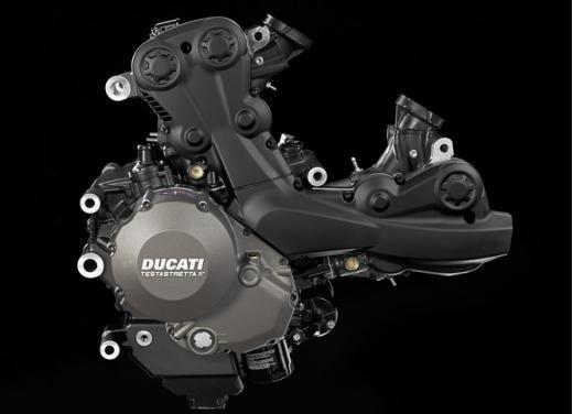 Ducati Monster 1200 - Foto 22 di 27
