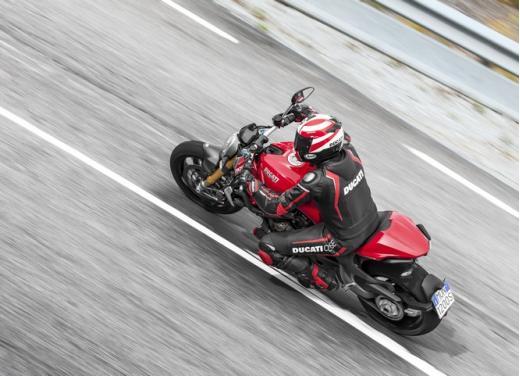 Ducati Monster 1200 - Foto 25 di 27