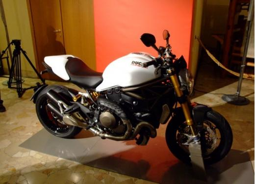 Ducati Monster 1200 - Foto 7 di 27