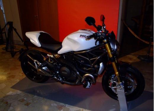 Ducati Monster 1200 - Foto 8 di 27