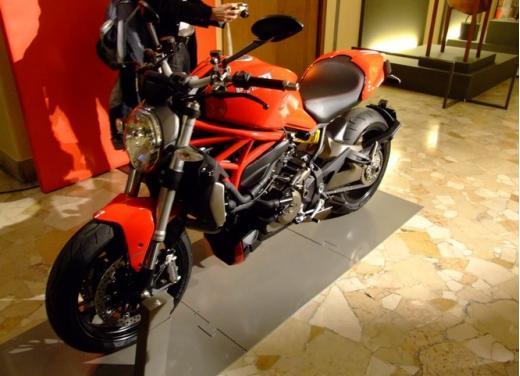 Ducati Monster 1200 - Foto 9 di 27