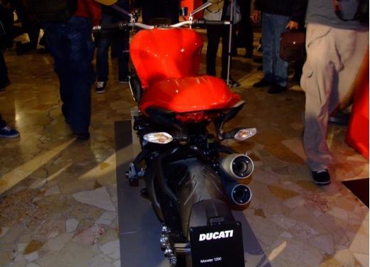 Ducati Monster 1200 - Foto 26 di 27