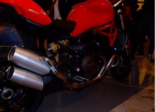 Ducati Monster 1200 - Foto 27 di 27