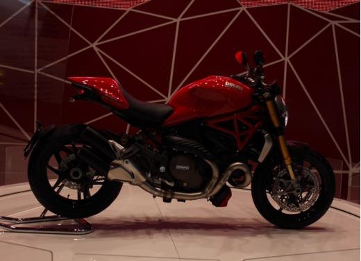 Ducati Monster 1200 - Foto 6 di 27