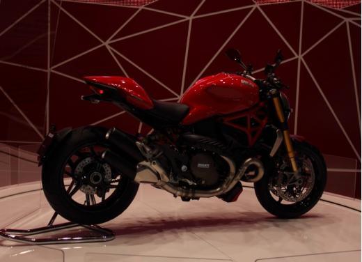 Ducati Monster 1200 - Foto 5 di 27