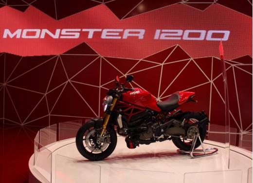 Ducati Monster 1200 - Foto 2 di 27